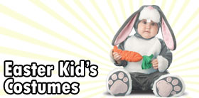 Easter Kid's Costumes