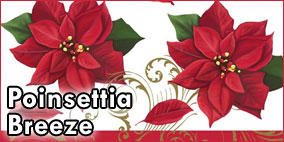 Poinsettia Breeze