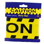 Caution Party Tape - 20'