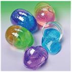 Two Tone Glitter Putty Assorted