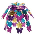 Butterfly and Flower Cascade Hanging Decoration