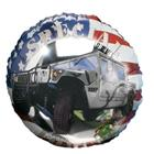 Special Forces Foil Balloon